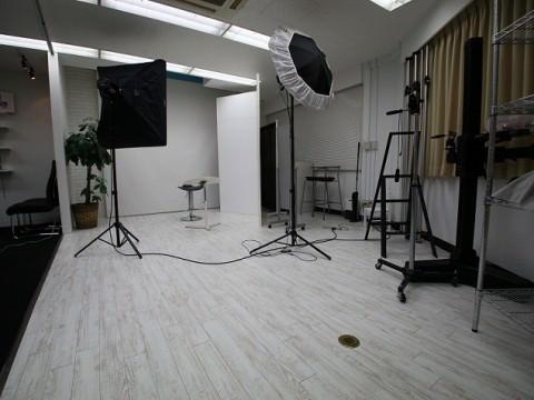 新宿店のスタジオ2