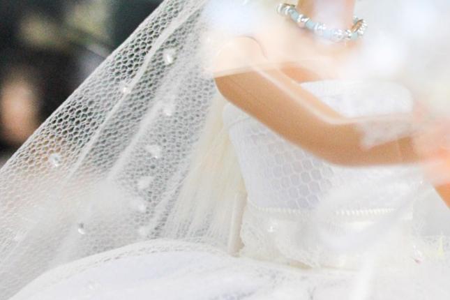 婚活用写真