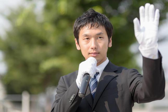 大統領に学ぼう!ズバリ、就活スーツ必勝コーディネートはこれだ!!