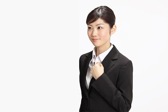 就活メールを使いこなせ【第一話:アドレス編】