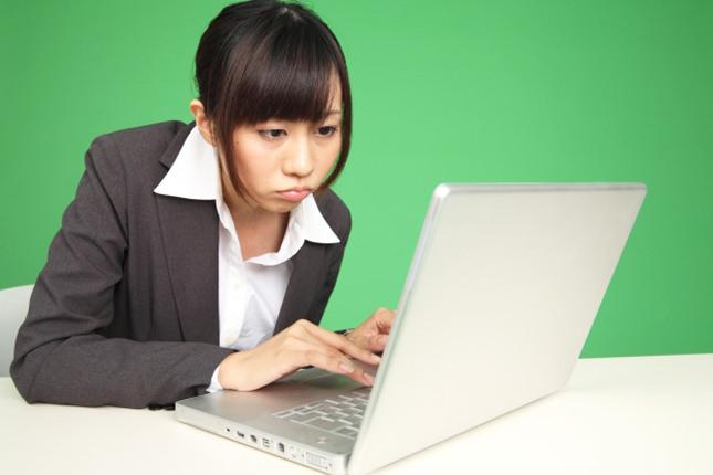 履歴書郵送の御供、送付状の書き方@就活