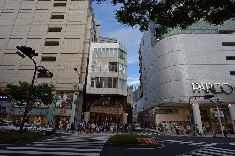 レモン社名古屋栄店2