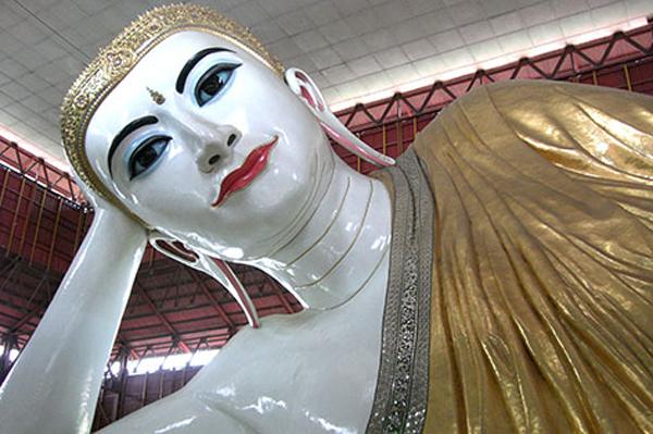 ミャンマー画像 ビザ写真