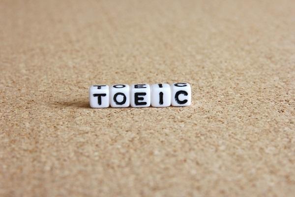 朝活(toeic)