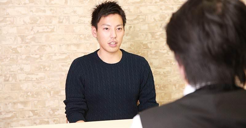 国税専門官 佐藤さん