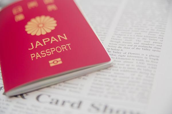 passporto