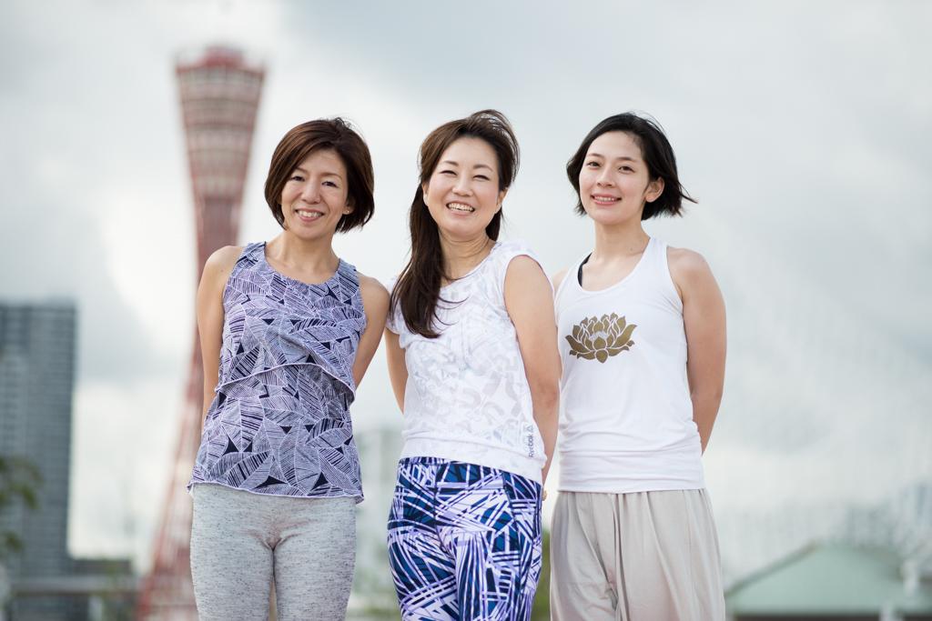 神戸 出張撮影